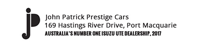 John Patrick Prestige Cars