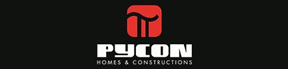 Pycon Homes & Constructions